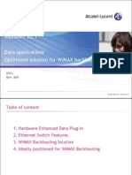 9400AWY for Data Applications