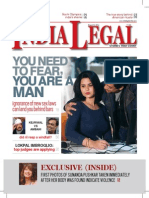 IndiaLegal/March 15,2014 Issue