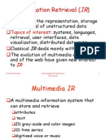 Multimedia IR - Ppts 50