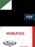 Whirlpool Marketing