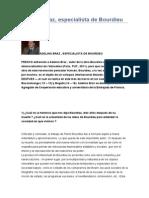 Entrevista Adelino Braz
