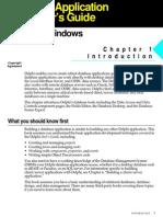 Delphi Database Application Developers Book