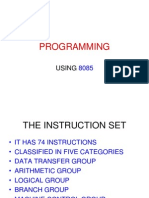 Instruction Set