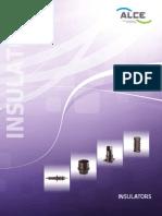 3 ALCE Insulators 12R03.1