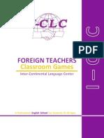 Classroom Games 92440000