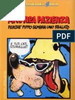 Andrea Pazienza - Perché Pippo sembra uno sballato e altre storie