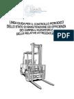 Linee Guida Controllo Periodico Carrelli