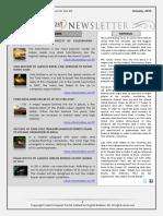 India Transport Portal Newsletter - January, 2014