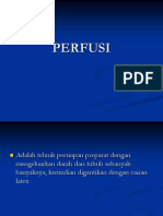 PERFUSI