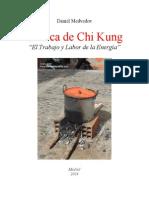 Clínica de Chi Kung