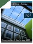 Web Science Industry Forum