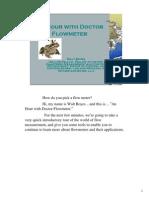 AnHourWith DoctorFlowmeter2012