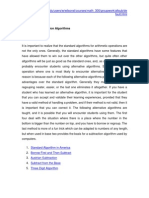 11.0 Lampiran -Alternative Subtraction Algorithms