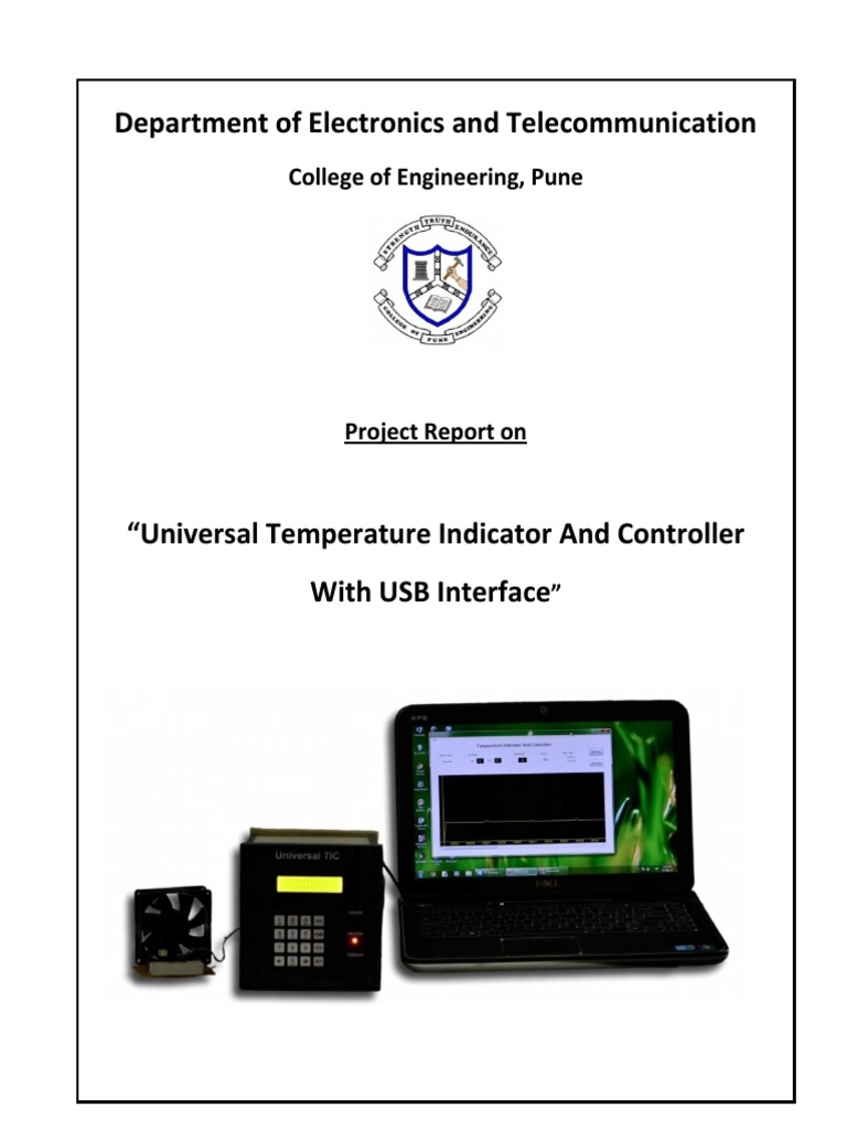 Final Miniproject Report Inductor Pic Microcontroller Band Rejection Filter Circuit Using Tl071 Electronic Projects