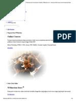 Belajar Cara Membuat Website Dengan Photoshop Dan Dreamweaver (Newbie) _ W3function