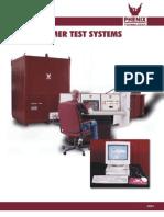 Transformer Test Systems