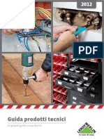 Guida Prodotti Tecnici Nazionali