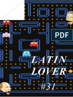 Latin Lover #31