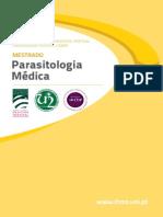 Mestrado Parasitologia Medica