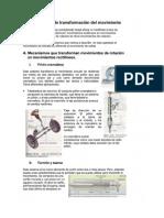 A. Mecanismos que transf... de rotación PDF manual