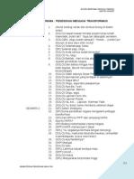 3.6 Contoh Skrip Menjana Transformasi