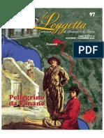 F. Frezza - Sveglia - la Loggetta n. 97 (nov.-dic. 2013)