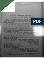 Daicoviciu C.& Colaboratorii - Santierul Arheologic Gradistea de Munte-1951-(SCIV,III,1952)