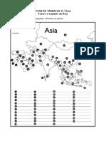 7 FT Mapas políticos continentes