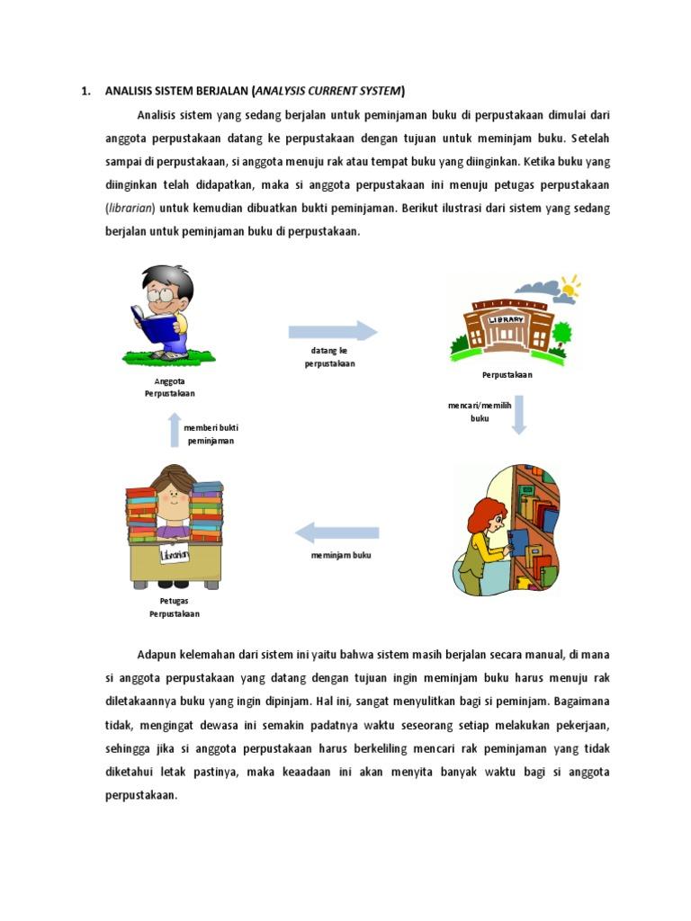 Sistem informasi perpustakaan ccuart Images