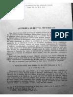 Daicoviciu C. & Colaboratorii - Santierul Arheologic Gradistea de Munte-1952-(SCIV,IV,1-2,1953)