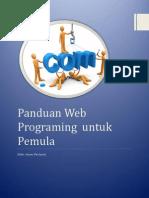 Step2-Panduan Training Web Programer Pemula-234september2012_0