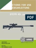 Steyr Hs50