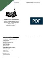 Program Module 2 [Ay10-11]