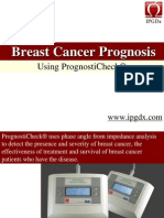 Breast Cancer Prognosis