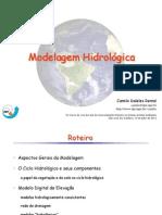 Modelagem Hidrologica Camilo