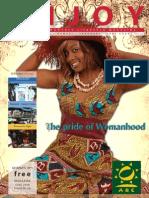 028 ENJOY Accra Magazine June 2008