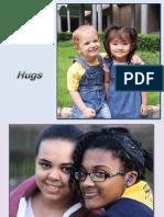 Abbracci - Hugs