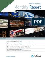 Economic Report 201112 Eng December La Caixa