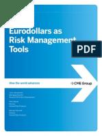 Eurodollar as Risk Mgmt Tools
