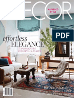 Elle Decor 2011 May