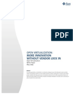 Open Virtualization: