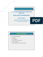 Chapter 3-Rock Fluid Properties