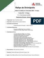 RPP - adendo 01CMRV - 5ª etapa - Divinópolis
