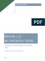 Manual Revive 1.0