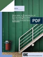 Guia-estrategias Nacionales de Gestion de Rrss-pnuma