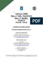 RallyCODAPUC09