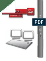 TDControl_1 0_Guia de Usuario ESP