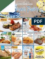 #5 May 2014 Catalog