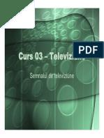 Curs 03 – Televiziune