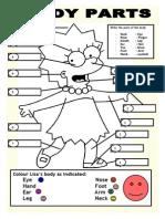 BodyParts Lisa